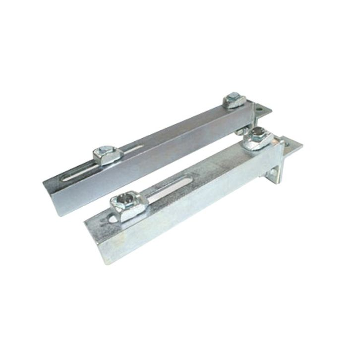 Doughty T29805 Girder Clamp With End Bracket 180-280mm