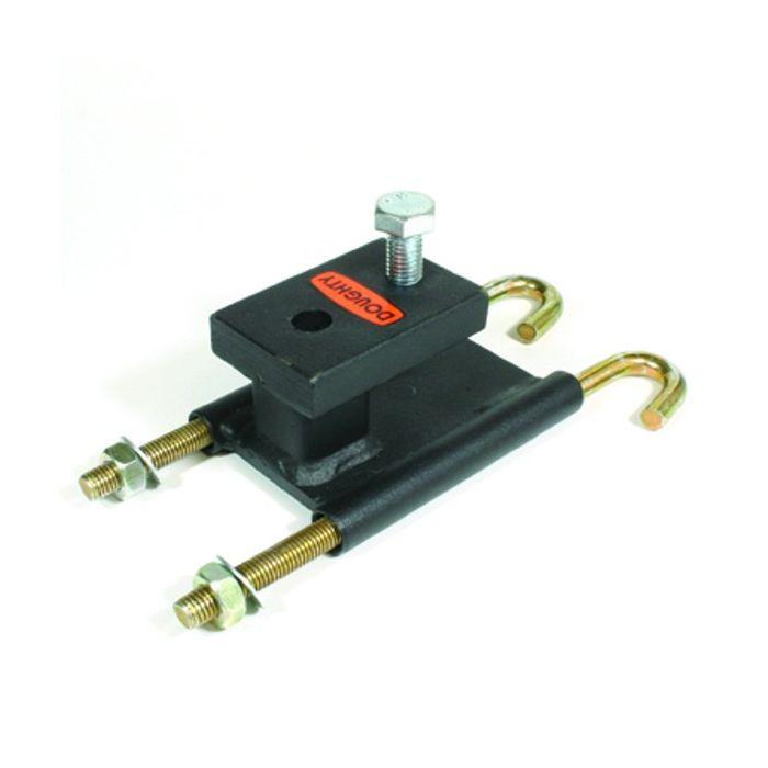 Doughty T29800 Adjustable Girder Clamp 100-150mm