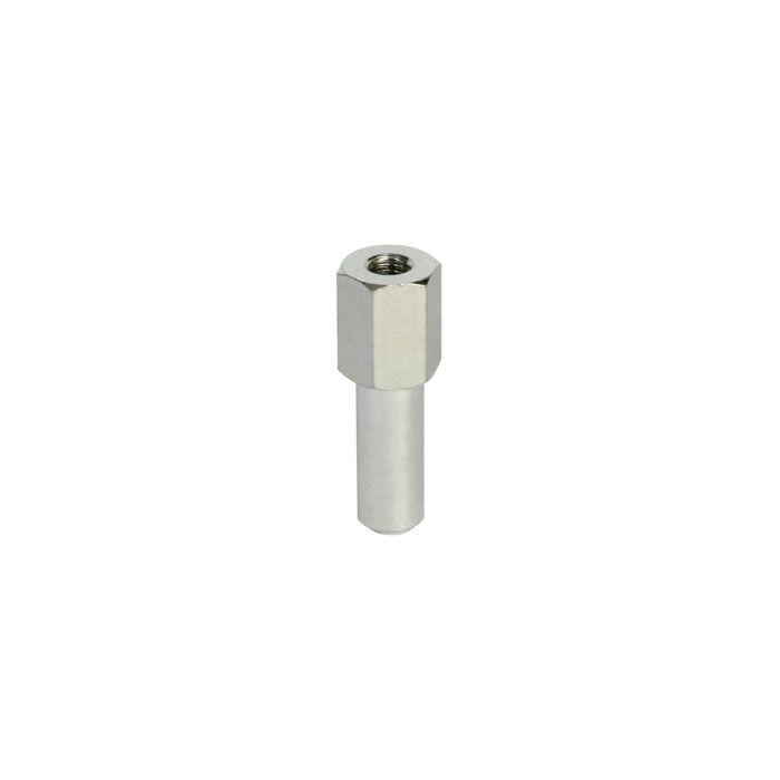 Doughty T73360 M12 Female 16mm Spigot