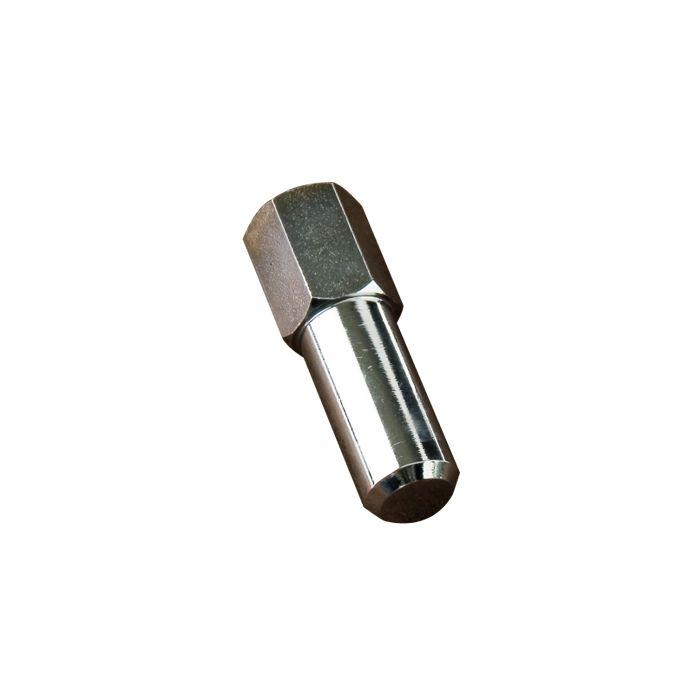 Doughty T73400 Standard Spigot M10 (Al