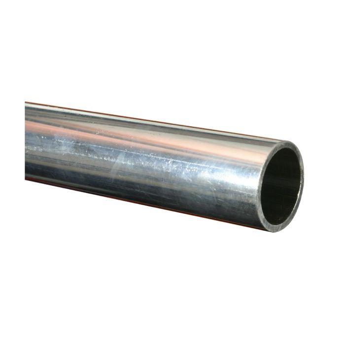 Doughty T24003 Aluminium Barrel 48mm 3m