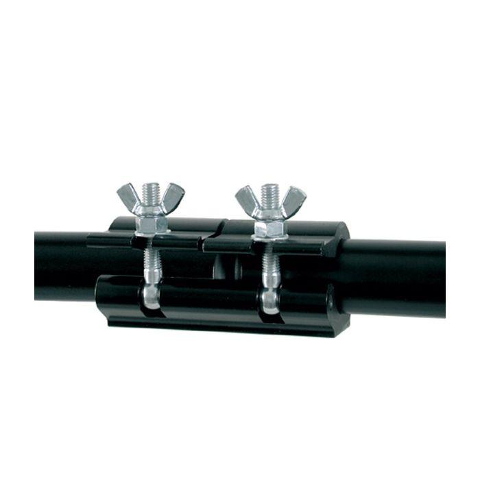 Doughty T57241 Tube/Barrel Joiner Black