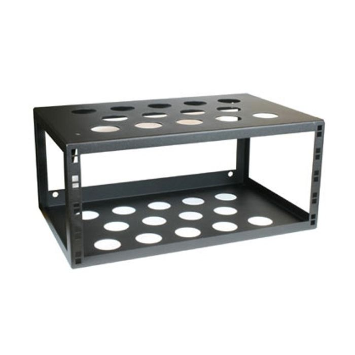 Doughty T26201 Rack Frame 12U 485mm deep