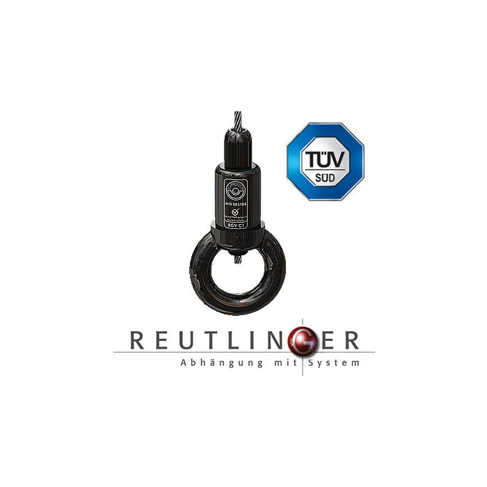 Doughty T37651 50SV II With Ring 4mm