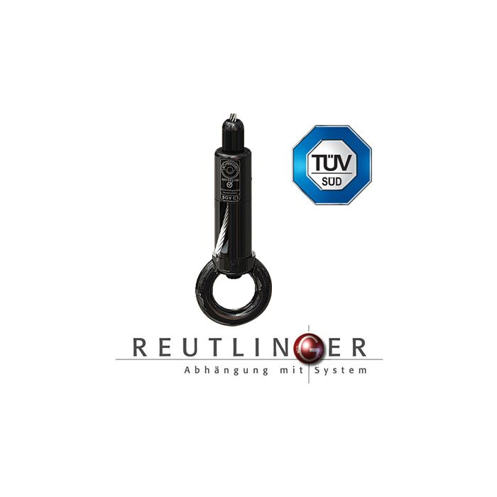 Doughty T37656 50SV II With Ring