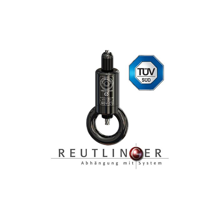 Doughty T37681 80SV II With Ring 6mm