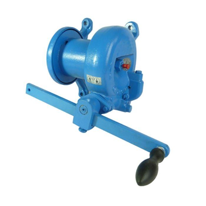 Doughty T41850 Worm Gear Winch 250kg