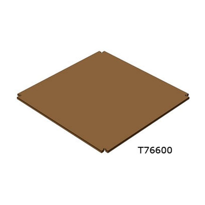 Doughty T76600 Easydeck 1m Square Deck Panel