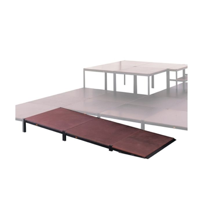 Doughty T77900 Easydeck Ramp System 0-250mm