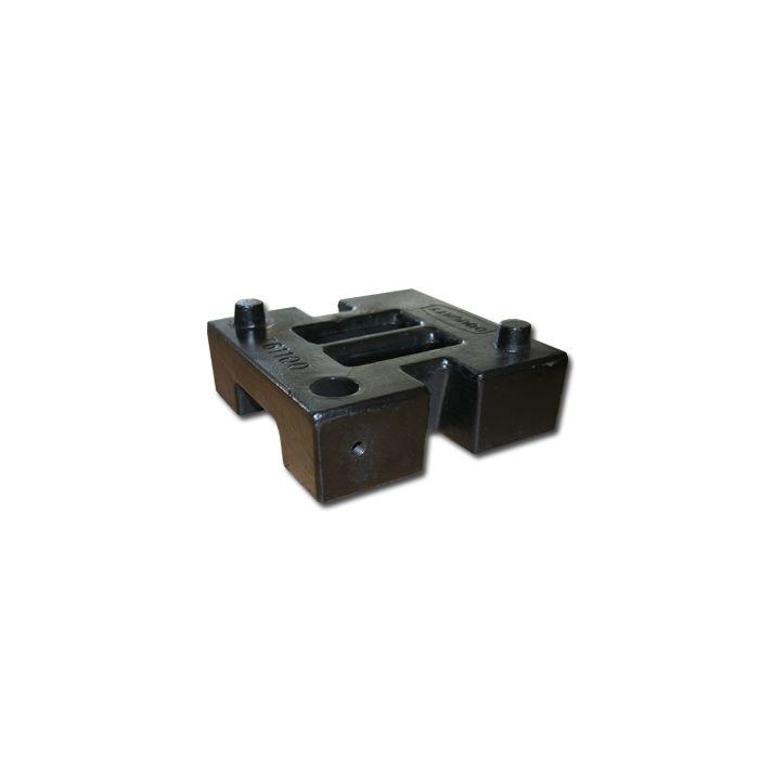 Doughty T61100 Brace Weight (12.6 Kgs.