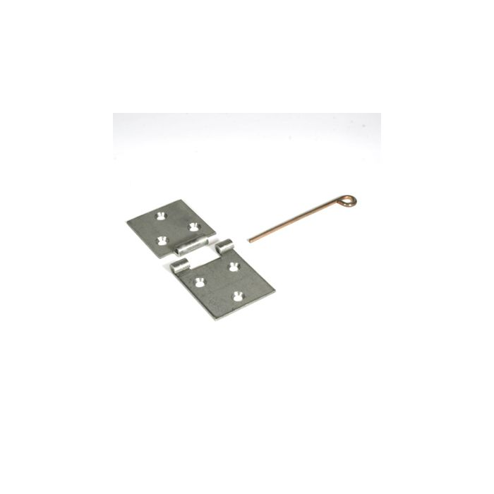 Doughty T61700 Hinge 1.50in. (Loose Pi