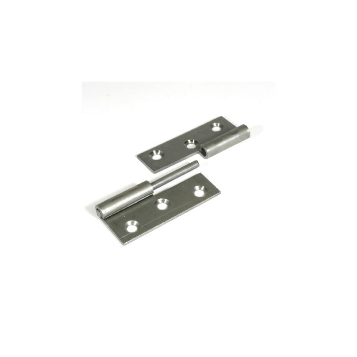 Doughty T62400 Hinge 2.5in. (Lift Off