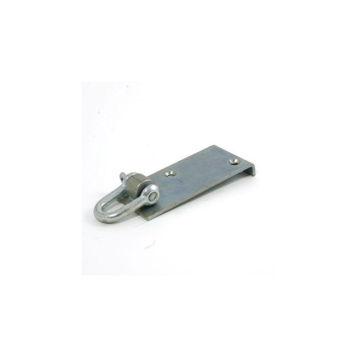 Doughty T64100 Short Hanging Iron (Eye
