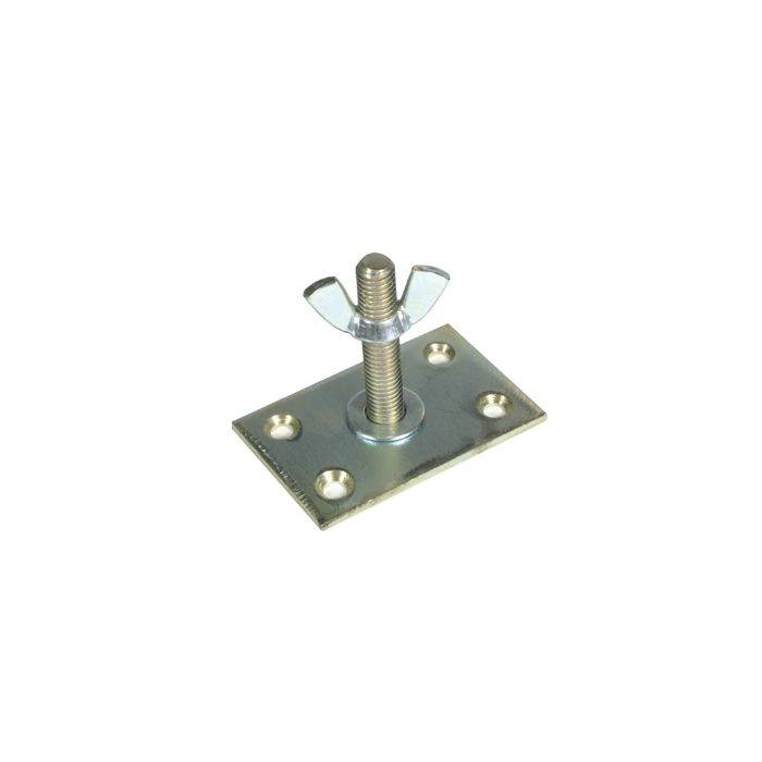 Doughty T64600 Stud Plate M10