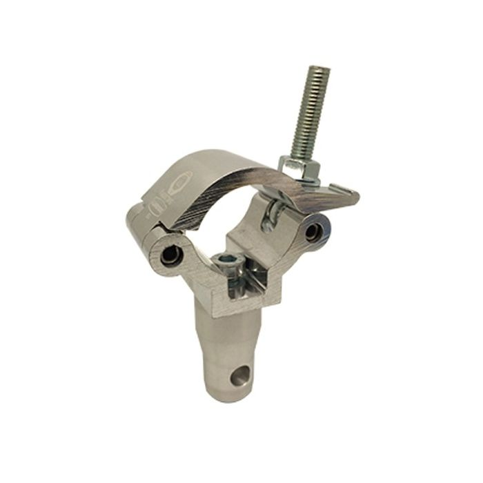 Doughty T45815 Lightweight Clamp With Half Connector