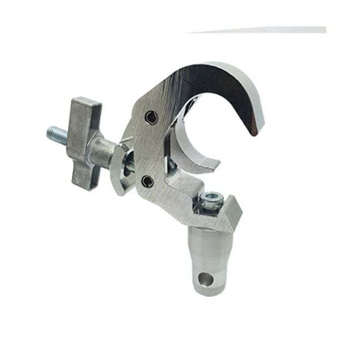 Doughty T45830 S/L Q/Trigger Clamp With Half Connector