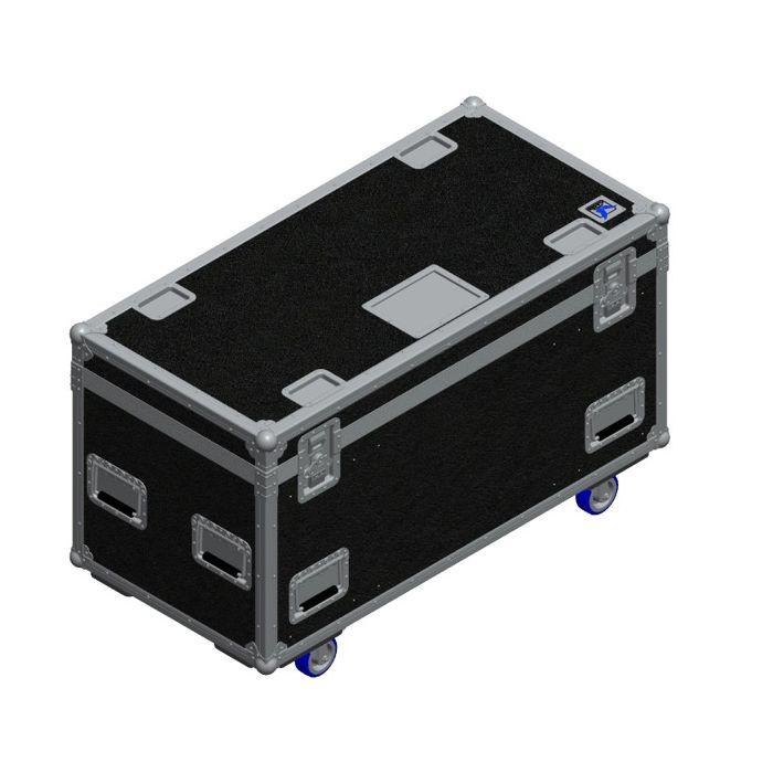 Amptown TRANSflex TFN-1200 incl 2x High Divider
