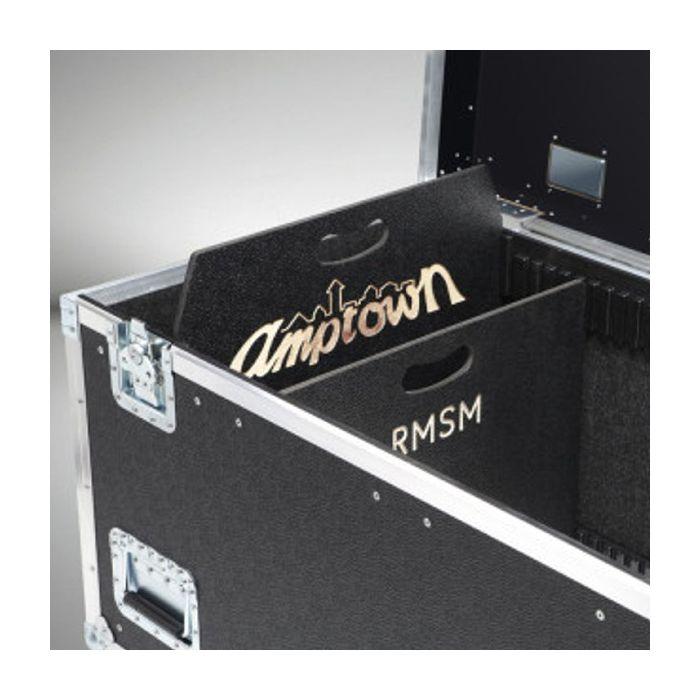 Amptown TRANSflex High Divider