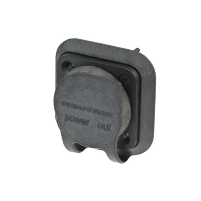 Neutrik SCNAC-FPX rubber sealing cover NAC3FPX*