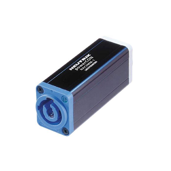 Neutrik NAC3MM-1 adapter