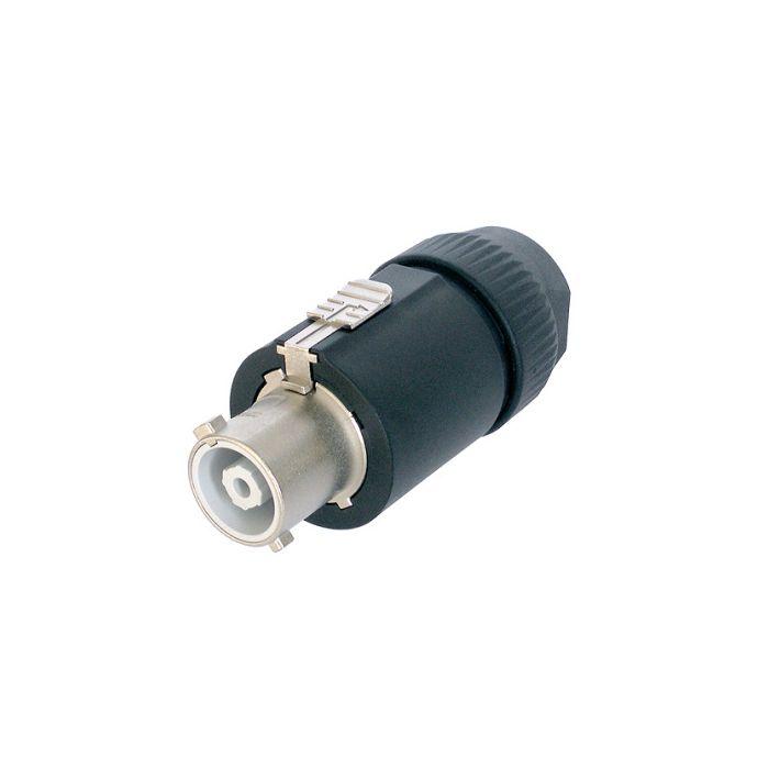 Neutrik powerCON 32 A cable connector