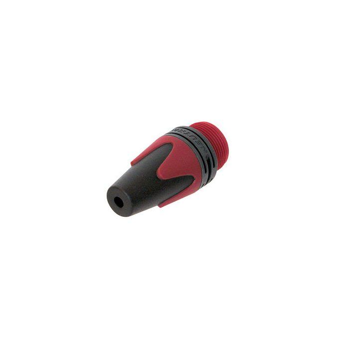 Neutrik BXX-2 Dragavlastning röd