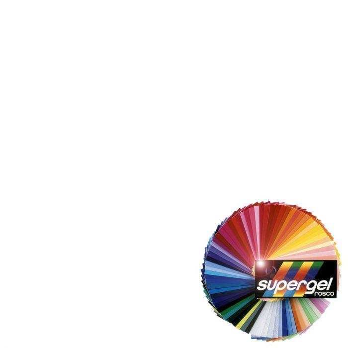 Rosco Supergel 00 Clear
