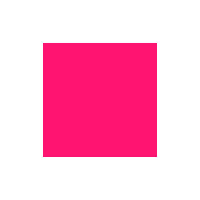 Rosco E-Colour+ 148 Bright Rose
