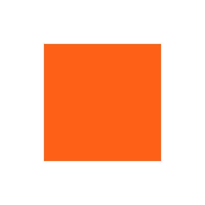 Rosco Fluorescent Orange 0,473 L
