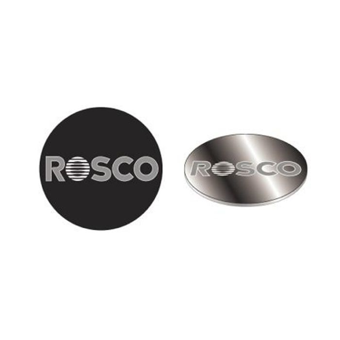Rosco Custom B/W Glass Gobo Copy