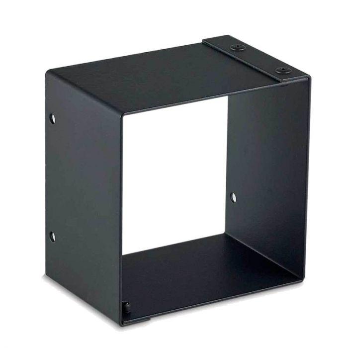 Rosco Pica Cube Top Hat Black
