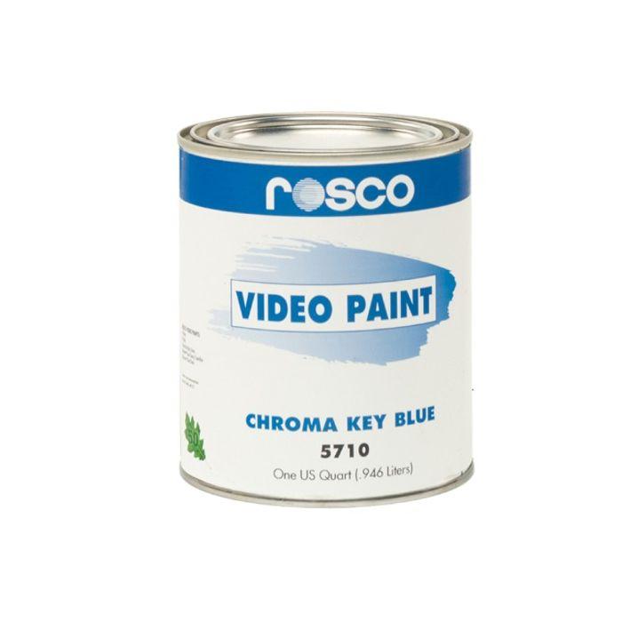 Rosco Chroma Key Blue Paint 0,964L