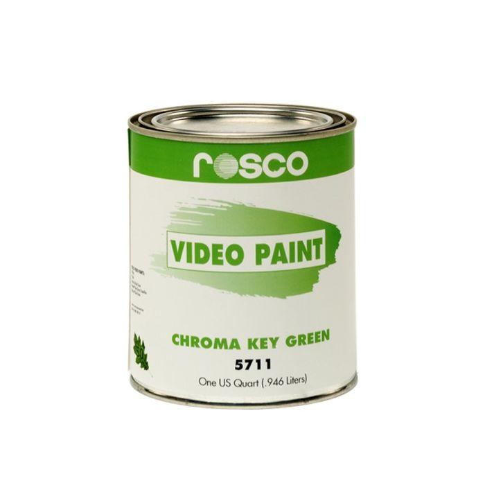 Rosco Chroma Key Green Paint 0,964L