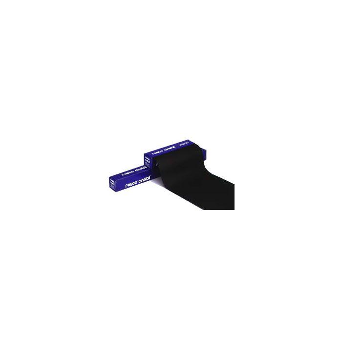 Rosco Cinefoil Black  61cm x 7.62m (bagged) Blackwrap