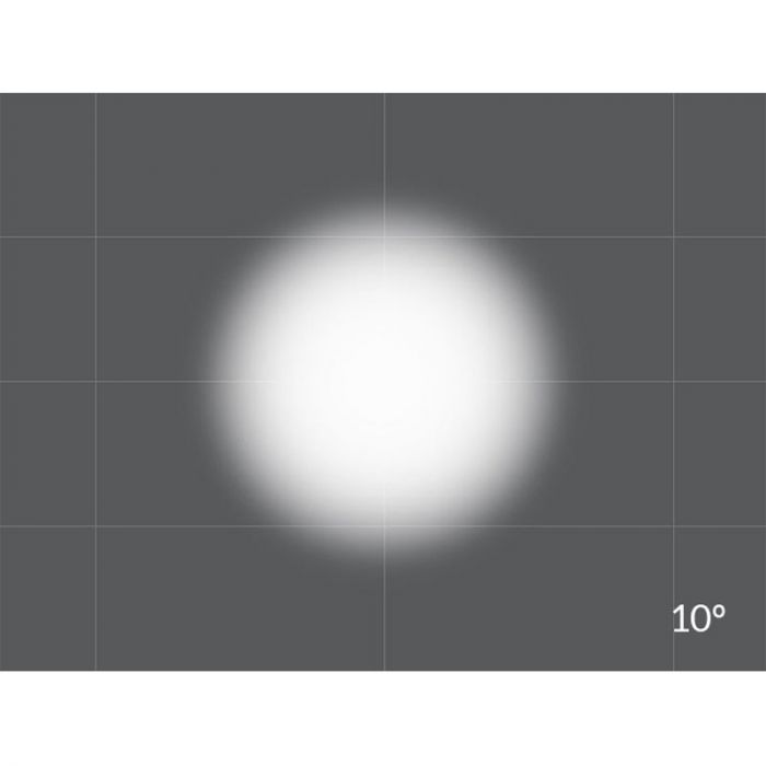 Rosco OPTI-SCULPT 10 deg 61x51cm sheet