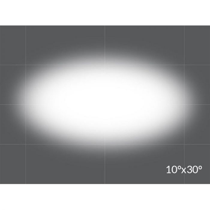 Rosco OPTI-SCULPT 10x30 deg 61x102cm sheet