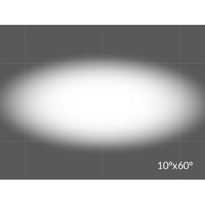 Rosco OPTI-SCULPT 10x60 deg 61x102cm sheet