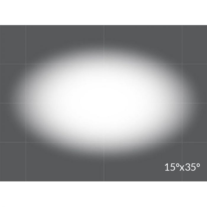 Rosco OPTI-SCULPT 15x35 deg 61x51cm sheet