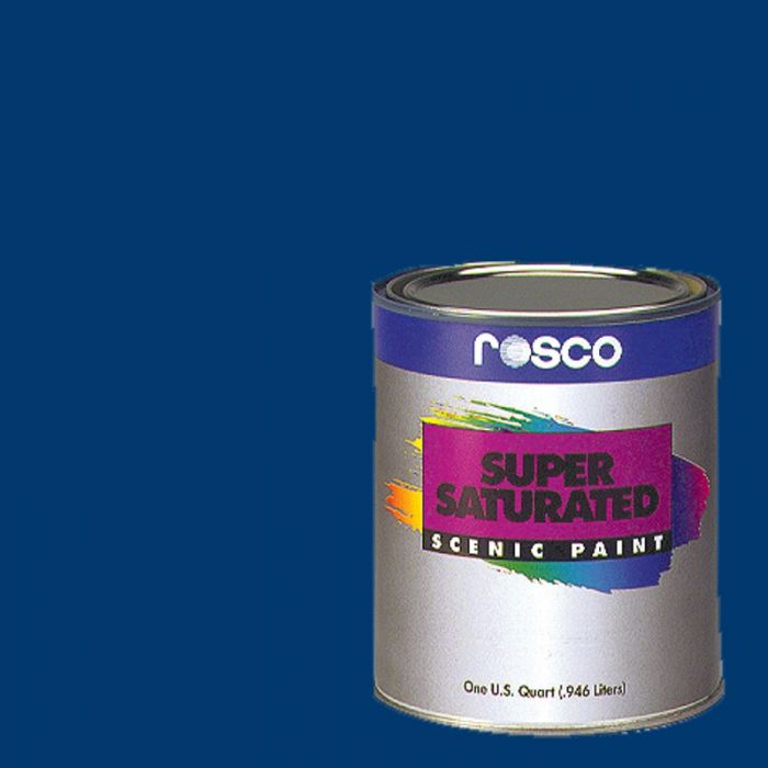 Rosco Supersat 59681 Green Shade Blue 1L