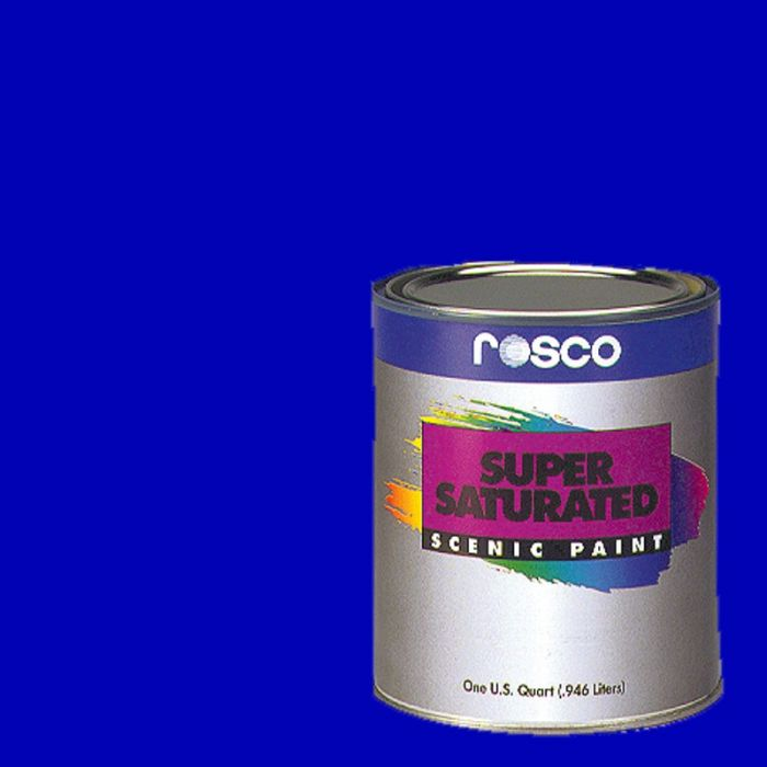 Rosco Supersat 59691 Ultramarine 1L