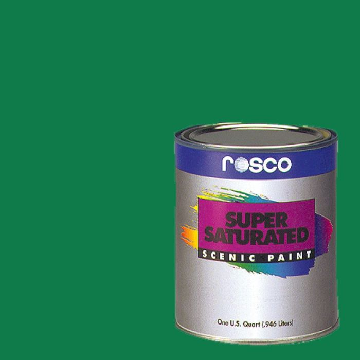 Rosco Supersat 59731 Pthalo Green 1L