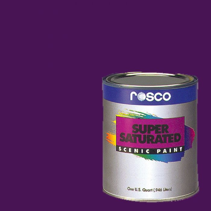 Rosco Supersat 59791 Purple 1L