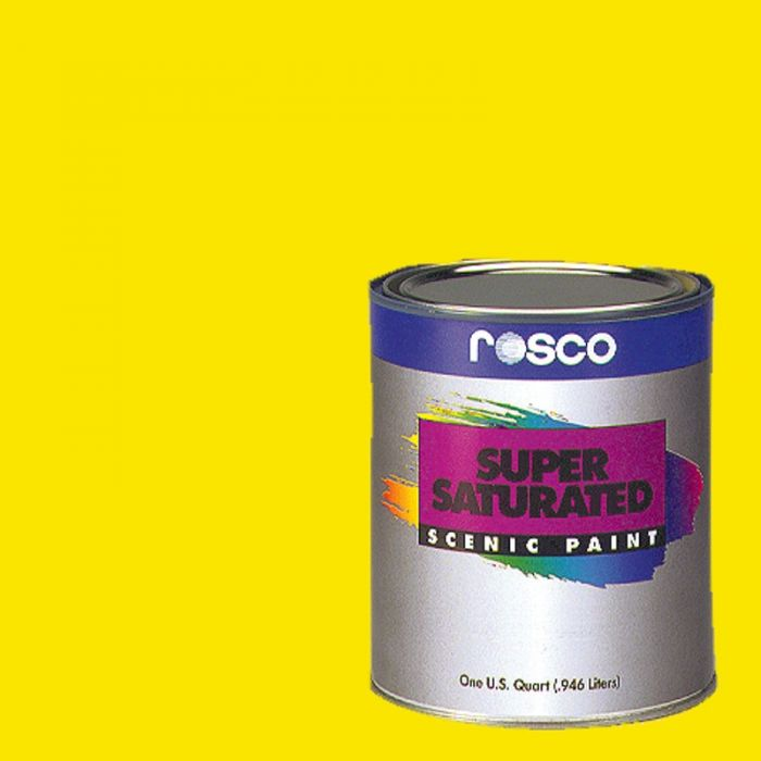 Rosco Supersat 59811 Chrome Yellow 1L