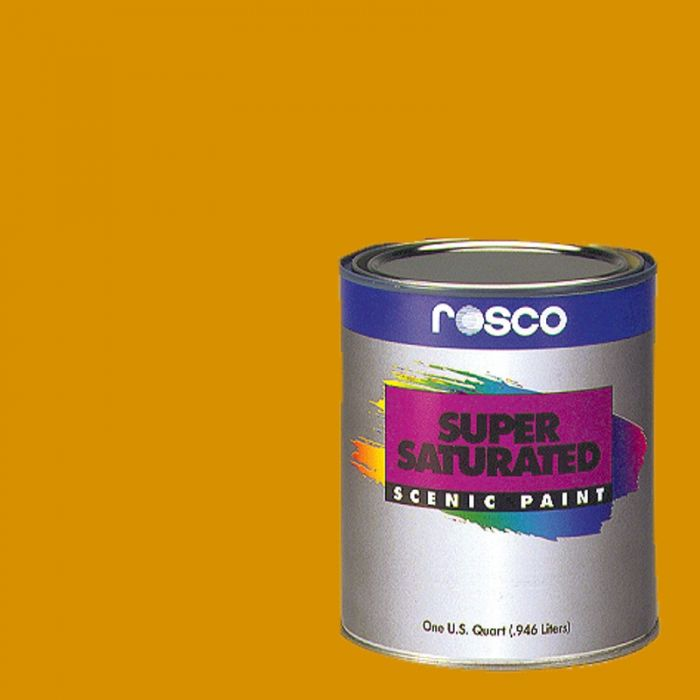 Rosco Supersat 59821 Yellow Ochre 1L