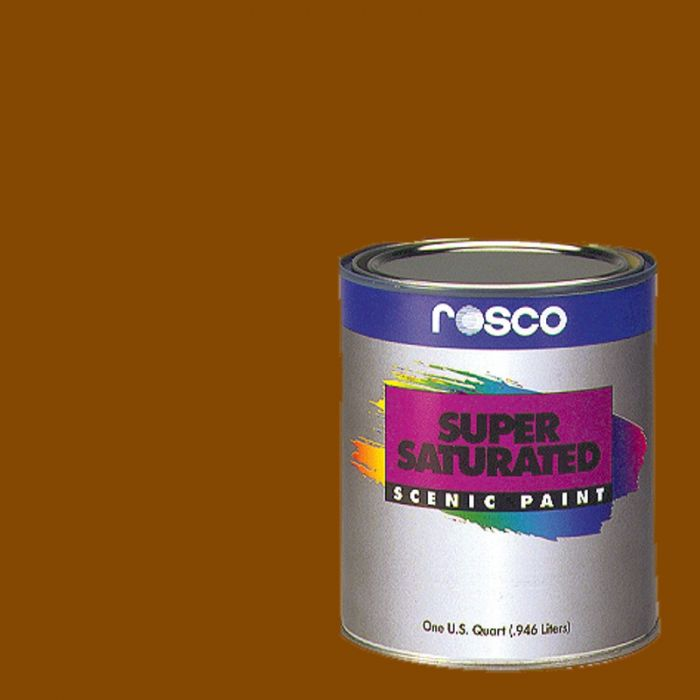 Rosco Supersat 59831 Raw Sienna 1L