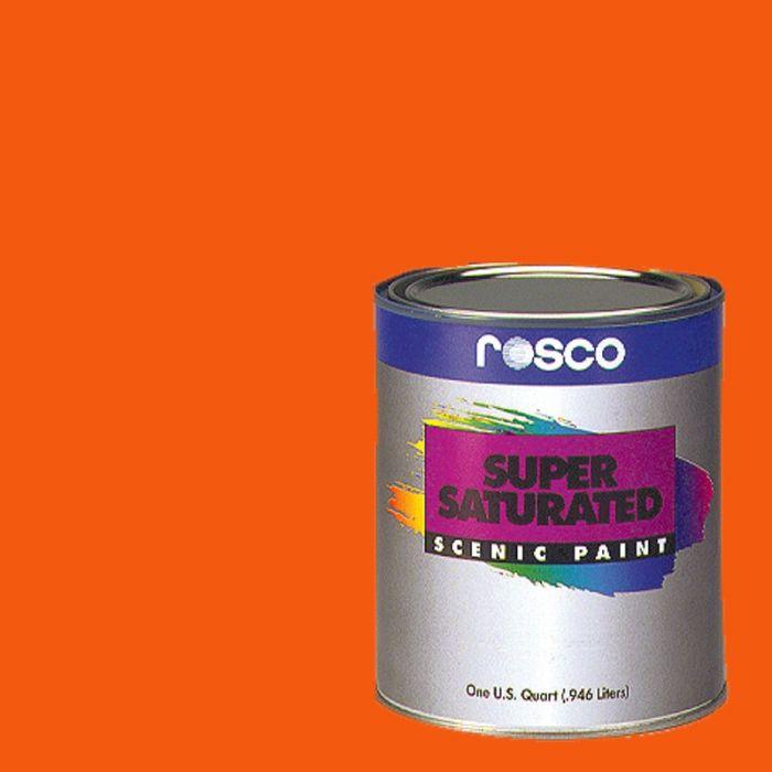 Rosco Supersat 59841 Moly Orange 1L