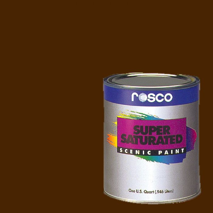 Rosco Supersat 59851 Burnt Umber 1L