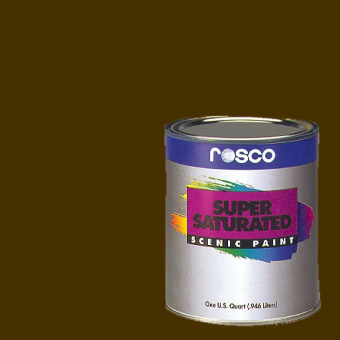 Rosco Supersat 59861 Raw Umber 1L
