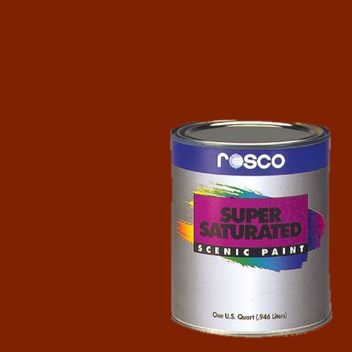 Rosco Supersat 59871 Burnt Sienna 1L