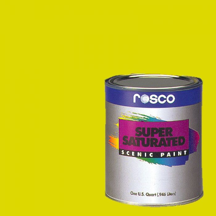 Rosco Supersat 59881 Lemon Yellow 1L